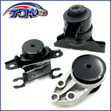BRAND NEW SET OF ENGINE MOTOR & TRANS MOUNTS FOR FORD ESCAPE MAZDA TRIBUTE