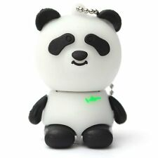 Panda Bear Animal 8GB USB Flash Drive - in Gift box Gadget Gift Data storage New