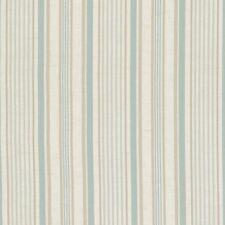 Clarke y Clarke Belle minerales diseño a rayas de cortina tapicería Tela Artesanal