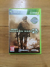 Call of Duty: Modern Warfare 2 (MW2) para Xbox 360 * * Classics
