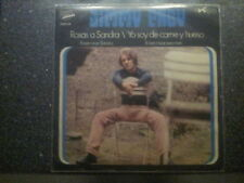 "Jimmy FREY-rosa a sandra 7"" single sung dans spanish"
