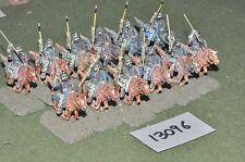 25mm renaissance polish cavalry 12 cavalry (13096)