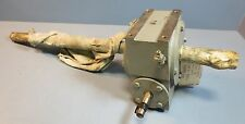Cleveland Gear Co. Speed Reducer Ratio 10: 1 Unit: 26E2M New