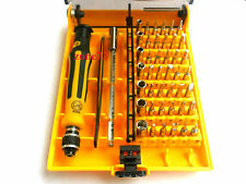 45in1 Tool Repair Mobile Cell phone Pc Screwdriver Kit set pentalobe & torx