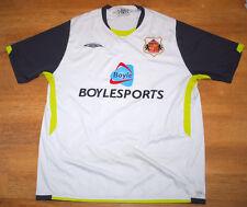 Umbro Sunderland 2009/2010 Away Camiseta (tamaño Xxl)