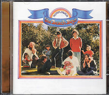 CD - Beach Boys - Sunflower