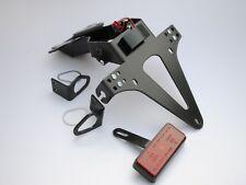 Yamaha MT-09 MT 09 Kennzeichenhalter RM