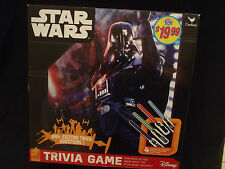 Star Wars Trivia Game by Disney 650+ Trivia Questions