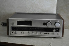 Vintage Rare Sony STR-4800 SD Dolby 1976 Stereo AM / FM Receiver Japan