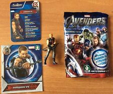 HAWKEYE OCCHIO DI FALCO  AVENGERS  3D PVC MARVEL  PREZIOSI COLLECTION