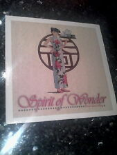 Spirit of Wonder: Miss China's Ring - AnimEigo Laserdisc - Rare