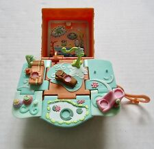 Littlest Pet Shop Teeniest Tiniest Pop Up Reptile Playset