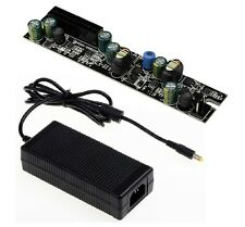 DC DC 120W ATX Power Supply Unit ( Like PicoPSU ) With 12V 60W AC DC Adapter