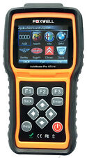 FOXWELL NT414PRO ENGINE, ABS, AIRBAG, GEARBOX, EPB & SERVICE RESET DIAGNOSTIC SC