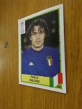 CARD - FIGURINE PANINI CALCIO-SOCCER EURO 2000 # 170 - PAOLO MALDINI