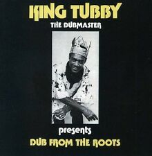 King Tubby – Dub From The Roots (Colored Vinyl Box Set) Vinyl