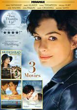 Miramax British Cinema Collection 7 Films Anne Hathaway Robert Downey LN