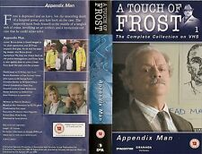 A Touch Of Frost - Appendix Man (1999) (Tv-Series) (Season 6, episode 1)