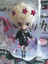 Petite Blythe PBL24 Pop-Up Midnight Hour Doll NRFB - UK Seller