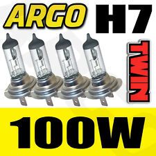 VW PASSAT B5.5/3B6 1.9 H7 100W SUPER CLEAR HALOGEN DIP LIGHT BULBS