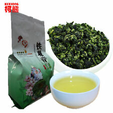 Factory Outlet Tieguanyin Oolong Tea Tikuanyin Anxi Tie Guan Yin Green Tea 50g