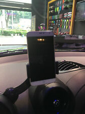 Mini cooper  Car Mount Cradle Holder Stand for Mobile Smart Cell Phone GPS