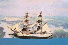 BC59677 bateaux ships the brig Mircea