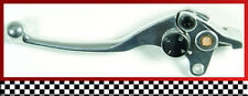 Clutch Lever silver for Yamaha FZR 1000 Exup (USD) - 3LE/3GM - Year up 91