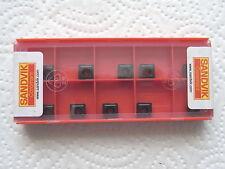NEU 10 SANDVIK 880-0403W07H-P-GT 4024 mit Rechnung Wendeplatten