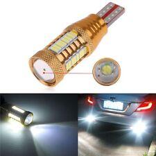T15/T10 W16W 4014 SMD 32 LED Ampoule Canbus Anti Erreur Reverse Lumière 12V/24W