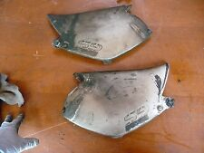 Side covers DAMAGED R1200GS bmw 05 gs up #H4