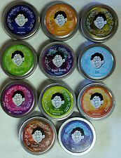 "Crazy Aaron's Thinking Putty Mini Tin Complete Bundle Gift Set 11 PACK 2"" tins"