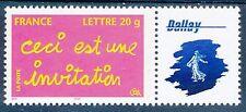 P126 - TIMBRE DE FRANCE - Personnalisé N° 3760 A Neuf**