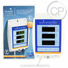 Bluelab Guardian Monitor Connect Controller - Monitor Data Log pH Temp Reader EC