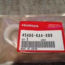 Honda Front brake Cable Hose Guide insert 45466-KA4-000 CR XL XR 125 250 480 500