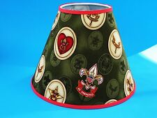 Boy Scouts Lamp Shade Handmade Lampshade