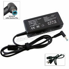 45W AC Adapter Power Charger Cord For HP Spectre x360 -13t 13t-4100 Touch Laptop