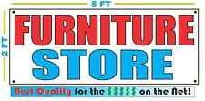 FURNITURE STORE Banner Sign NEW Larger Size Best Quality for The $$$