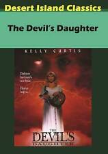 The Devil`s Daughter  DVD NEW