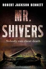 Mr. Shivers-ExLibrary
