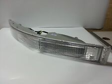 Genuine FRONT TURN SIGNAL LAMP-RH(WHITE) For SSANGYONG KORANDO ~06 #8330206101
