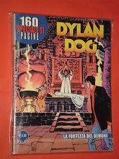 DYLAN DOG-SPECIALE-  N°17-  la fortezza del demone-  1°EDIZIONE BONELLI