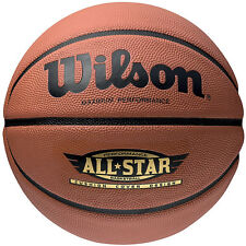Wilson Ultimate Performance All-Star Basketball rrp £20 Size 7
