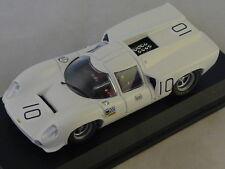 Best MODEL 9490 - Lola T70 coupe #10 1er Norisring - 1967  1/43