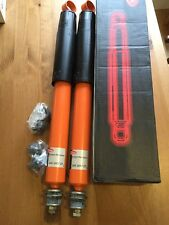 Rear Shock Absorber Delphi Land Rover Defender Discovery RangeRover Classic STD