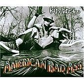 Kid Rock - American Bad Ass (2000) ENHANCED PICTURE DISC CD SINGLE