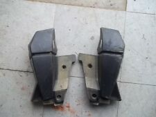 2013 POLARIS SPORTSMAN 850 XP 4WD SIDE COVERS PLASTIC GUARDS