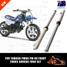 TDR PW80 PY80 PEEWEE COYOTE 80 FRONT FORK LEG FOR YAMAHA PW 80PY 90 TTR90 TTR