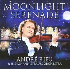 Moonlight Serenade (CD, Apr-2011, Decca) LIKE NEW!