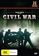 Images Of The Civil War (DVD, 2010) New & Sealed